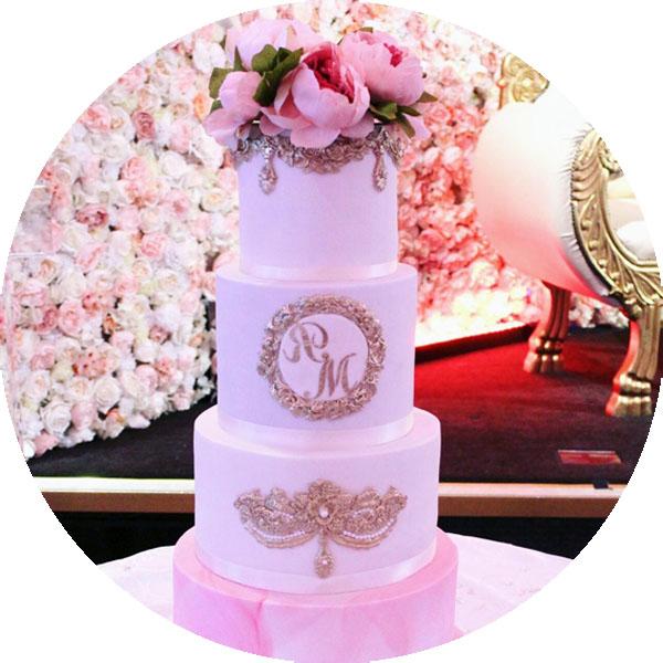 Pearls And Crumbs Birthday Mehndi Luxury Wedding Cakes London Cake Decorator Cupcake Cookies
